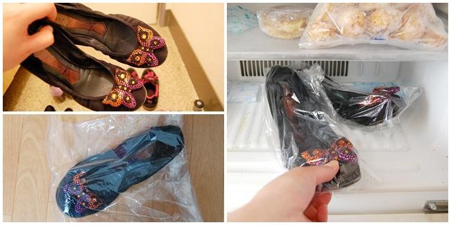 Penghilang Bau Sepatu Cara Menghilangkan Bau Sepatu