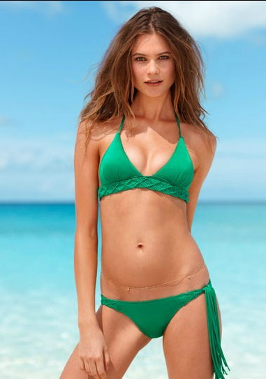 Victoria's Secret Swim 2013 Collection