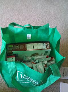 Kashi Bag