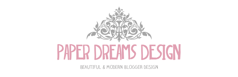 Paper Dreams Designs