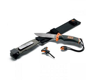 couteau de chasse Bear Grylls