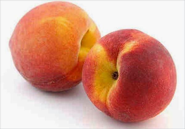 Если любимый фрукт персик