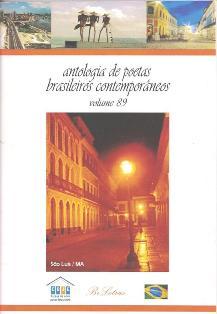 Participação na Antologia de Poetas Brasileiros Contemporâneos-CBJE