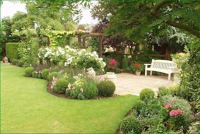 Landscape Garden4