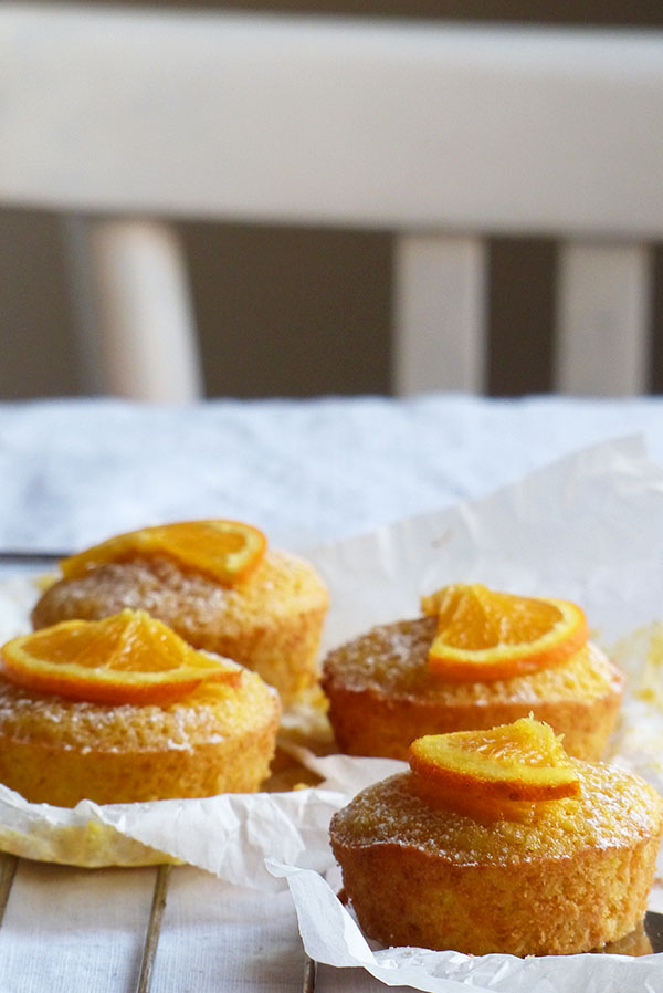 tortine carote arancia