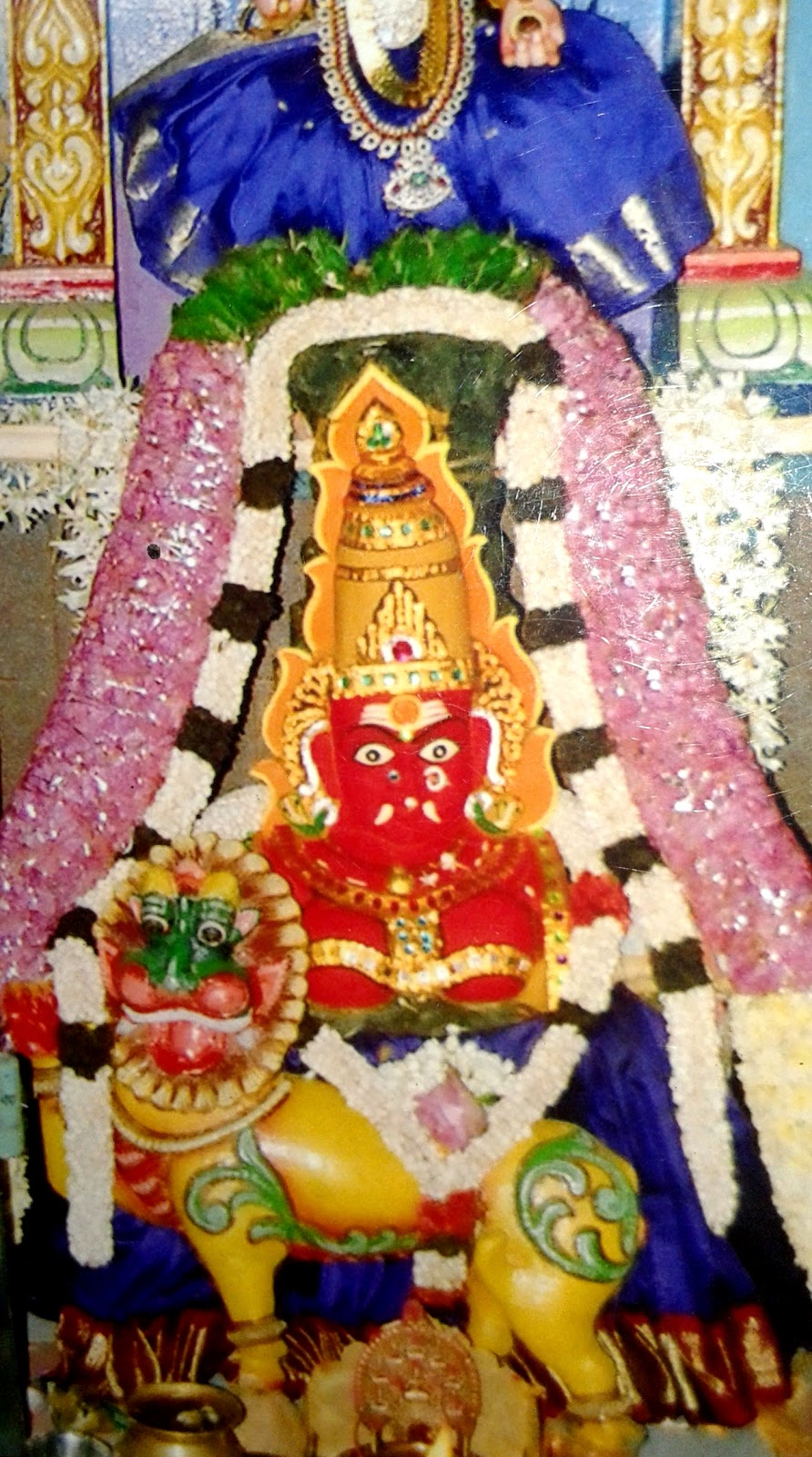 Aadi Thiruvizha 2007