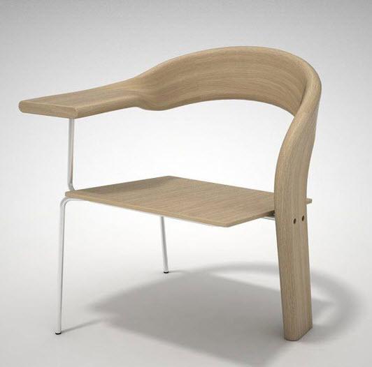 Dise o de muebles creativos modelos para dise o de for Sillas y sillones de diseno