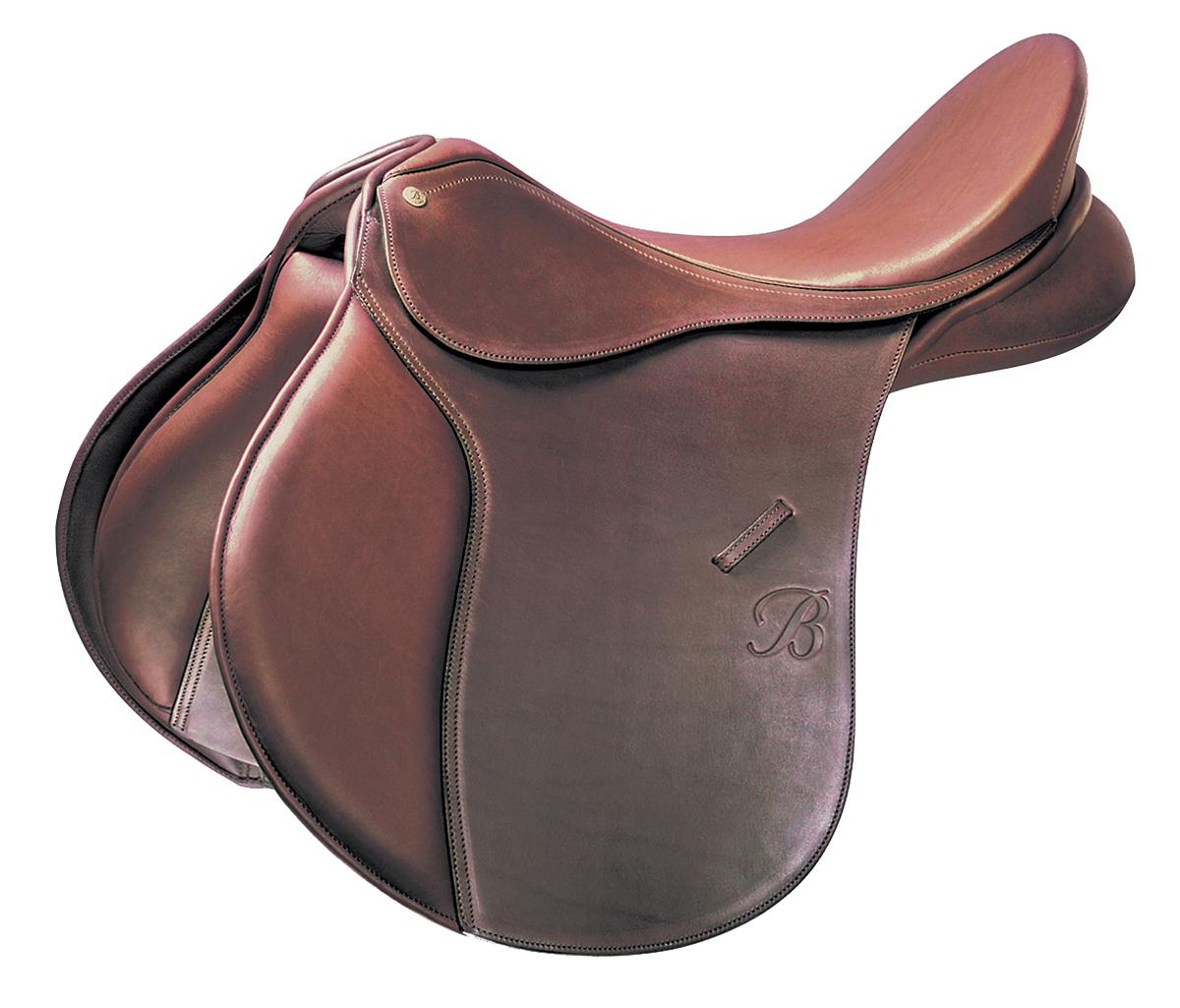 The Equus Ally: Tack 'Em Up! The English Saddle Saddle