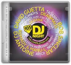 Download 105 DJ Night - The Compilation (2012)