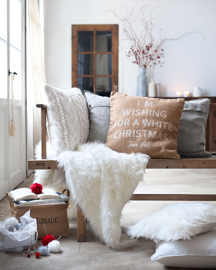 Shinning christmas decoration ideas 79 ideas for H m christmas decorations