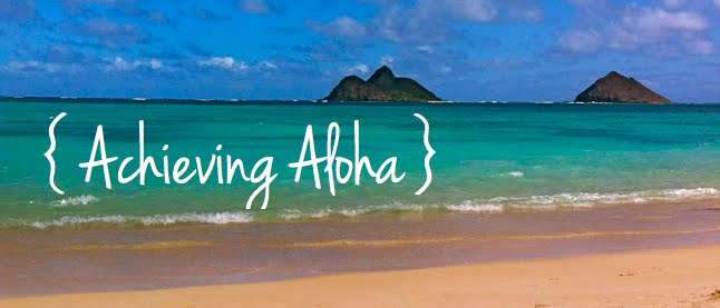 Achieving Aloha