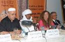 """""""Amazigh, afrique, enjeux identitaires"""" à Tanger"""
