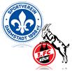 SV Darmstadt - FC Köln