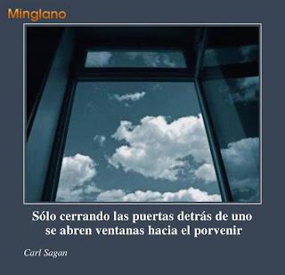 frases de Carl Sagan