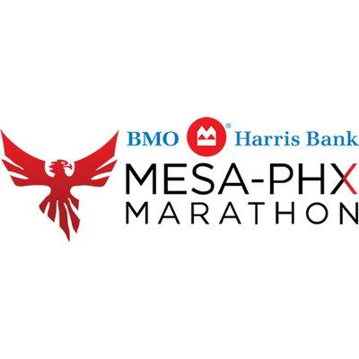 Mesa-PHX Marathon Ambassador