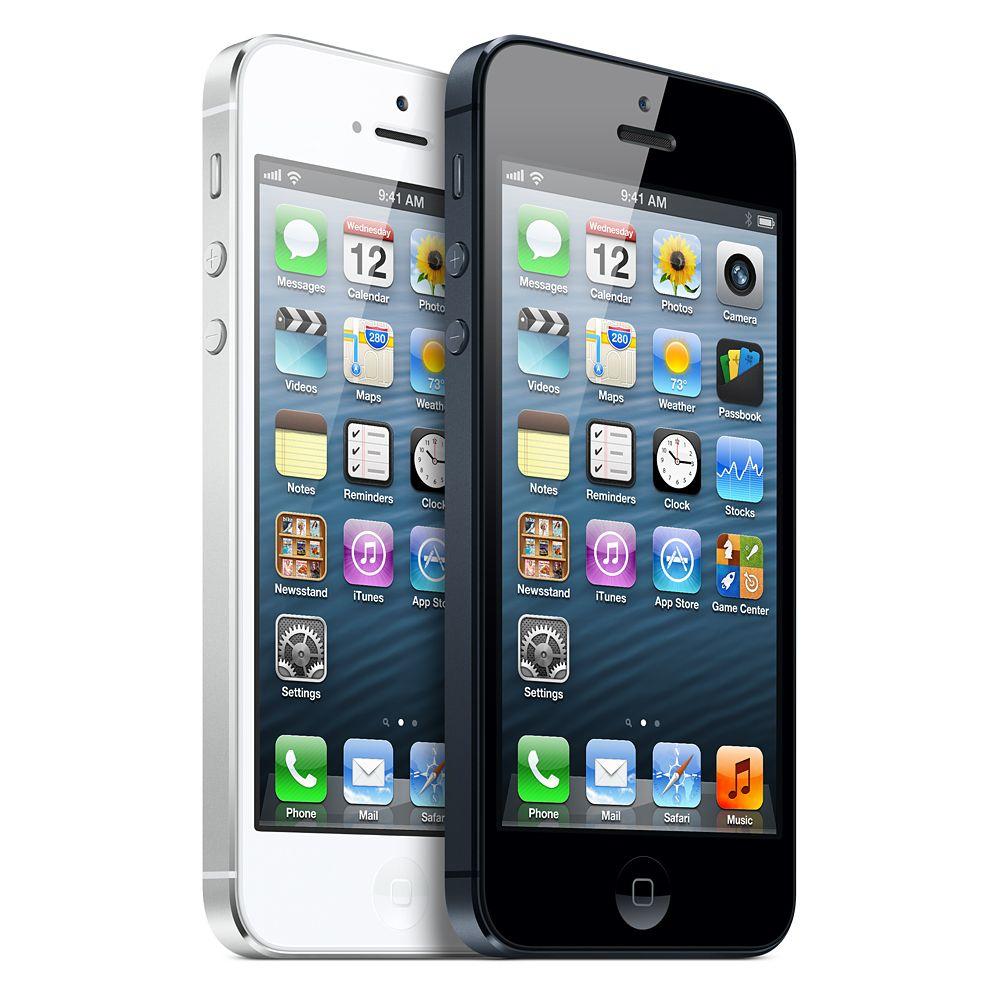 Apple iPhone 5 Review, Harga Terbaru dan Spesifikasi