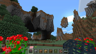Game Minecraft Pocket Edition .apk for Android