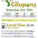 the coupons app android