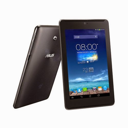 tablet asus fonepad