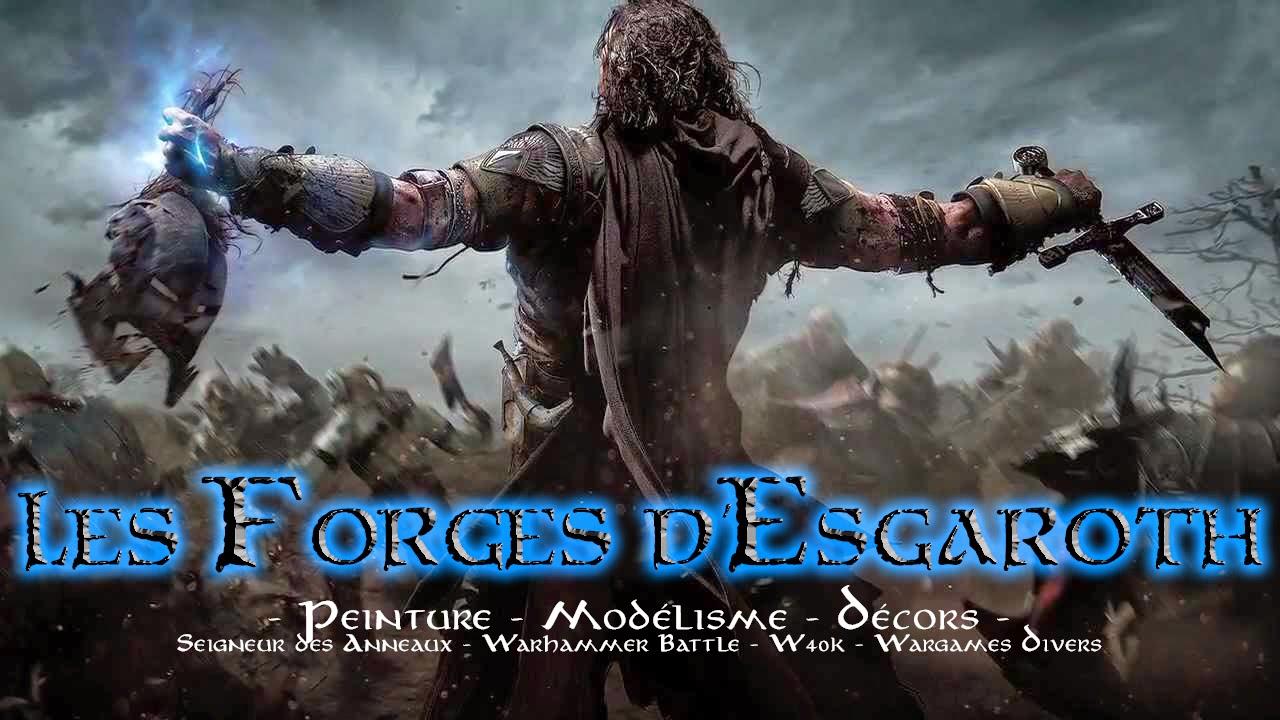 Les Forges d'Esgaroth