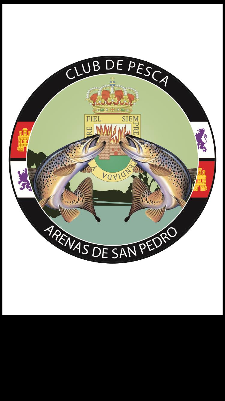 CLUB DE PESCA ARENAS DE SAN PEDRO