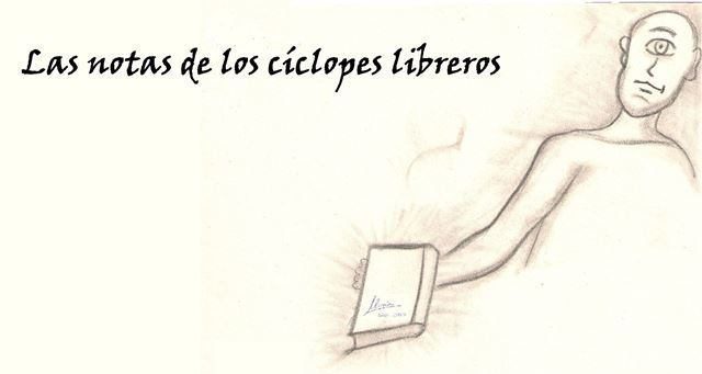 Las notas de los cíclopes libreros