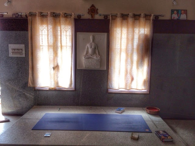 Prana Vashya Yoga Shala