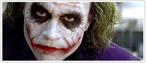 S-J London Makeup Artist The Joker Makeup In The Dark Night