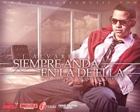 Siempre Anda En La De Ella - J Alvarez 