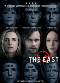 Download The East (2013)-Movie Full Free