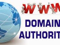 Apa Itu Domain Authority  dan Bagaimana Cara Optimasinya (Pembahasan Lengkap)