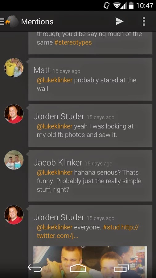 Talon for Twitter v2.2.1