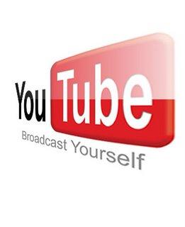 Youtube βίντεο που δείχνει αυτόματα στο Blogger και Wordpress Youtube+logo