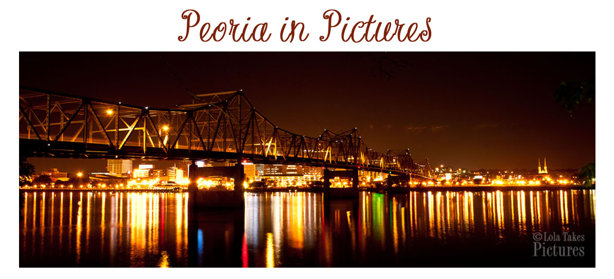 Peoria in Pictures