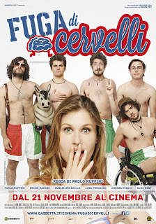 Fuga di Cervelli Streaming ITA Film (2013)