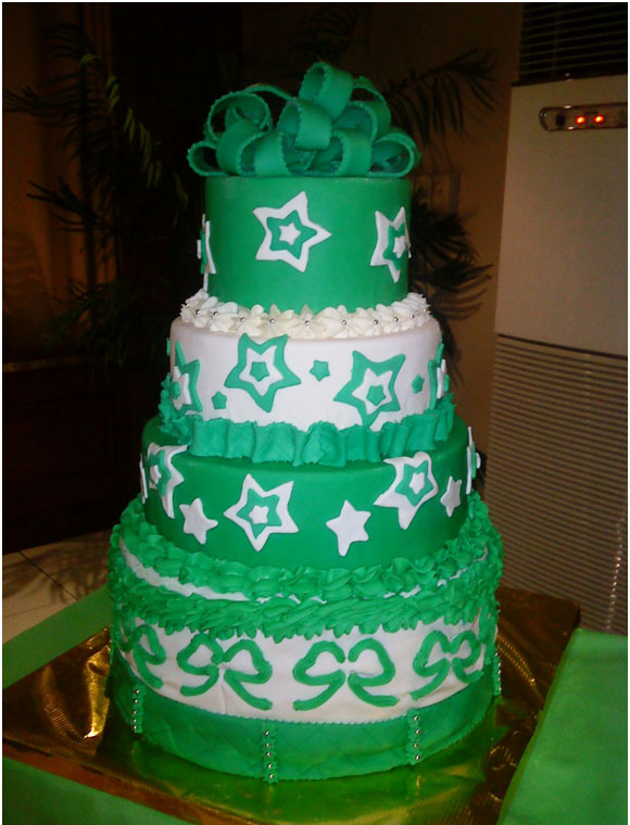 Cake Designs For Debut : Cake Palette: Debut Cakes