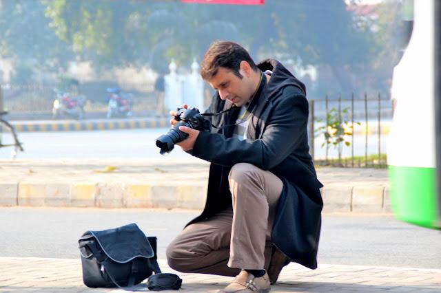 Shahzad Umer