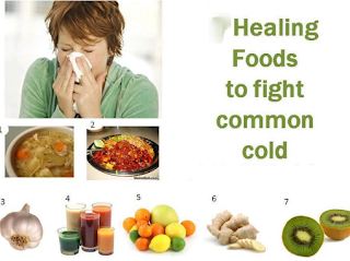10 Tips Cara Mengatasi Pilek atau Flu Cepat Dan Ampuh