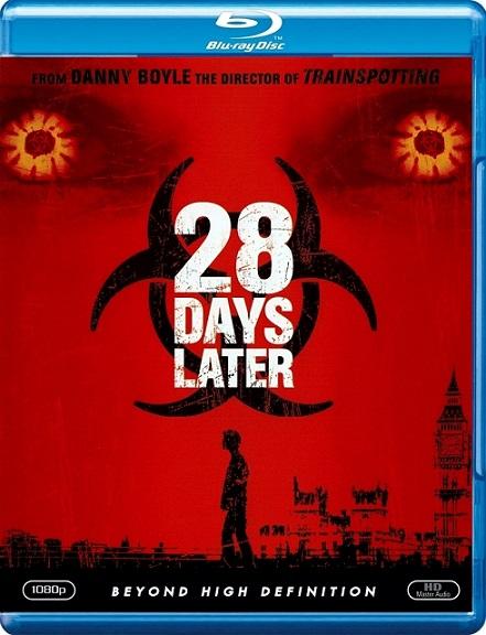 28 Days Later (Exterminio) (2002) 1080p BluRay REMUX 27GB mkv Dual Audio DTS-HD 5.1 ch