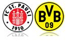 FC St. Pauli - Borussia Dortmund Live Stream