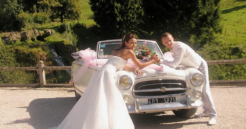 jcd location des voitures dexception au service de tous vos vnements mariage dalexandra et quentin - Location Voiture Mariage Franche Comt