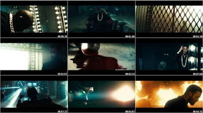 Jay-Z Ft. Justin Timberlake – Holy Grail - 2013 HD 1080p Music Video Free Download