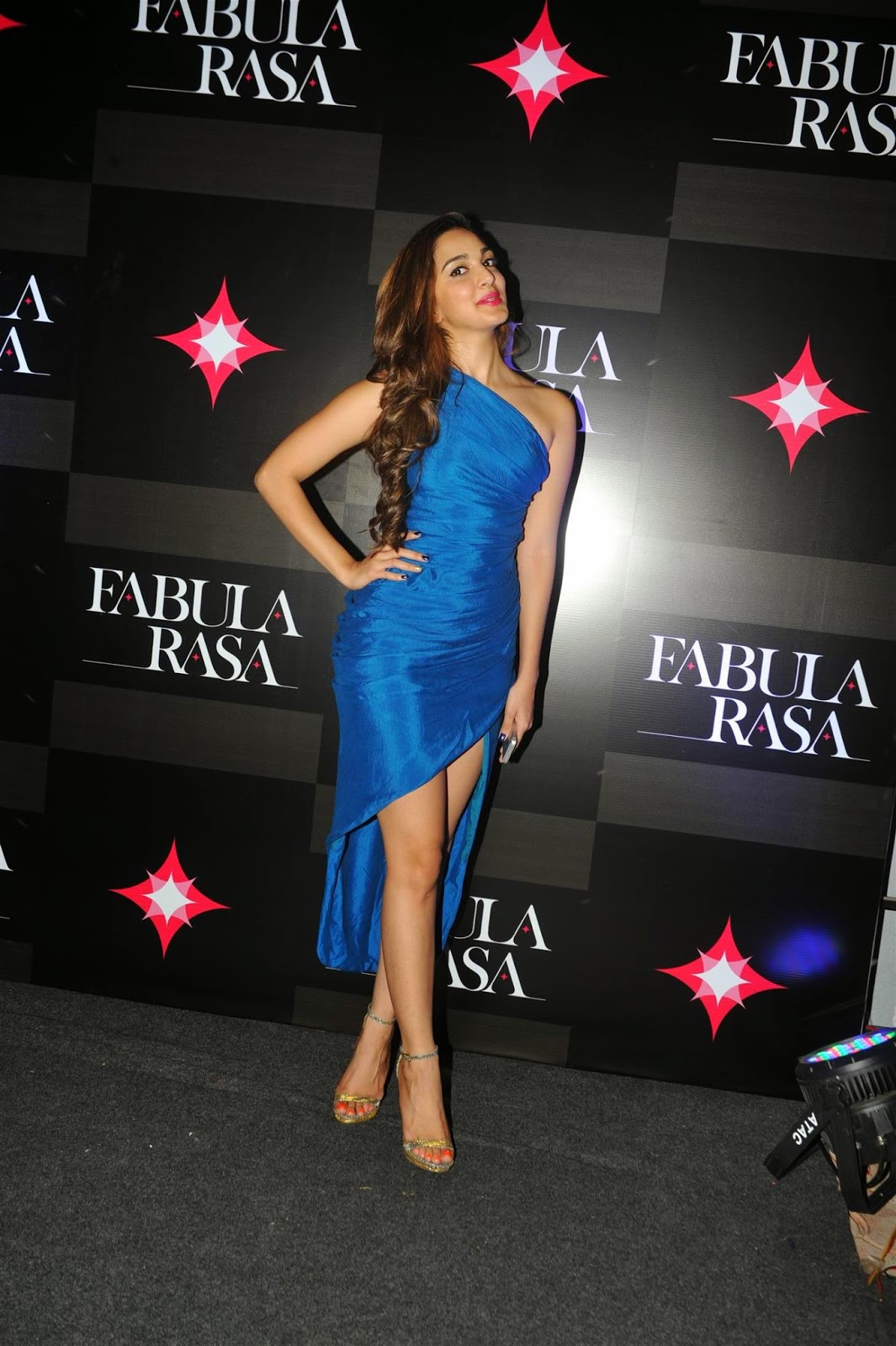 Kiara Advani at Fabula Rasa Show Room Launch Event Photo