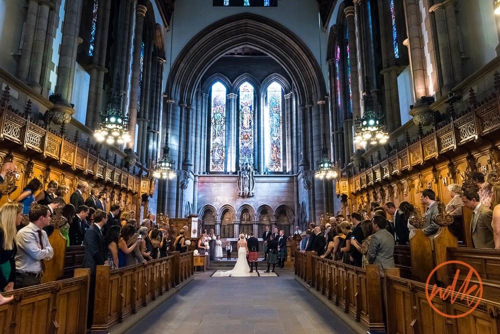 Ndk Wedding Photography Blog Glasgow University Chapel