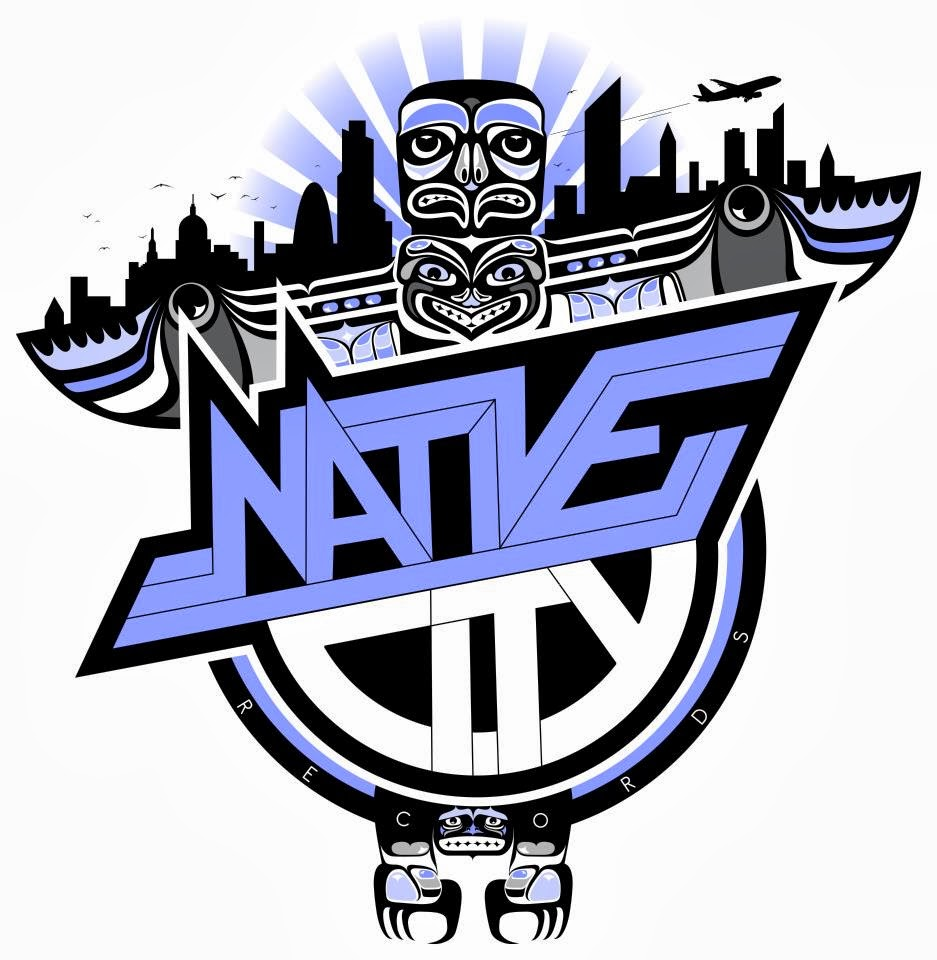NATIVE CITY : SISTER RECORD LABEL
