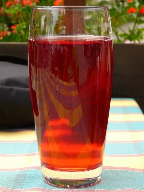 Suco de uva diminui barriga e emagrece e reduz circunferência