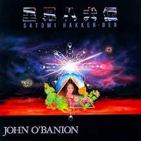 John O'Banion Satomi Hakken-Den 1983 aor melodic rock music blogspot full albums bands