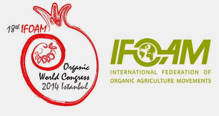 18o Παγκόσμιο συνέδριο της IFOAM