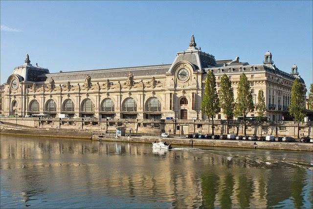 Musée d'Orsay (Museo de Orsay) París