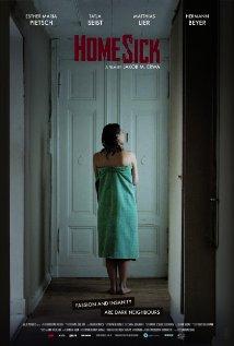 Homesick 2015 full Movie Watch Online Free